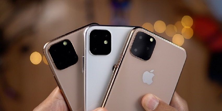 iphone 11 vs iphone 10